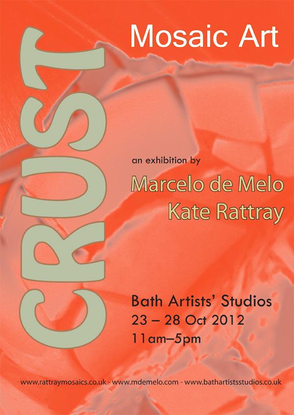 Crust Mosaic Exhibition