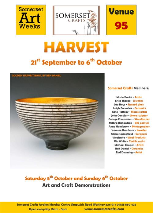 Harvest-Poster