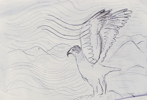 first-drawing-for-wind-eagl