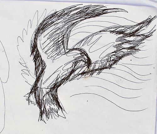 second-sketch