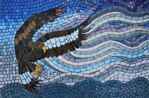 The Wind Eagle