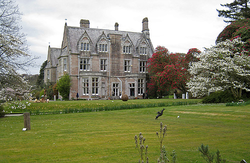 Delamore House