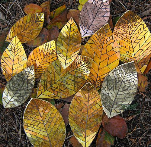 leaves(2)