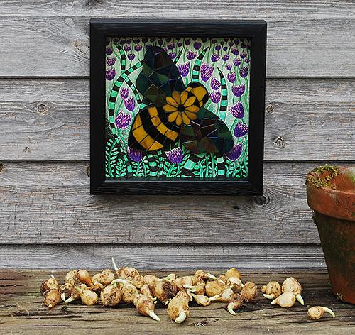 The Dark Queen Bee