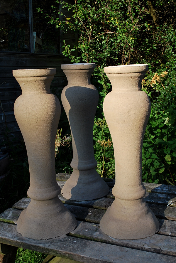 plinths