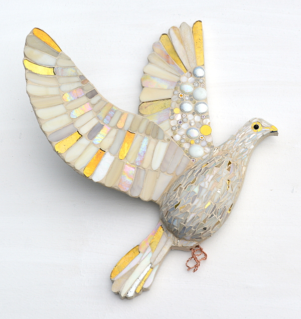 dove gold small