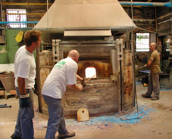 orsoni furnace
